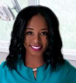Picture of Jasmine Williams, RDH, BSDH, MHA