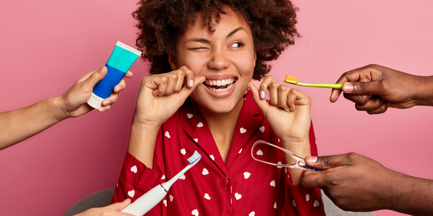 Natural Oral Care Remedies That Actually Work